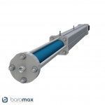 Electric Spindle Pumps