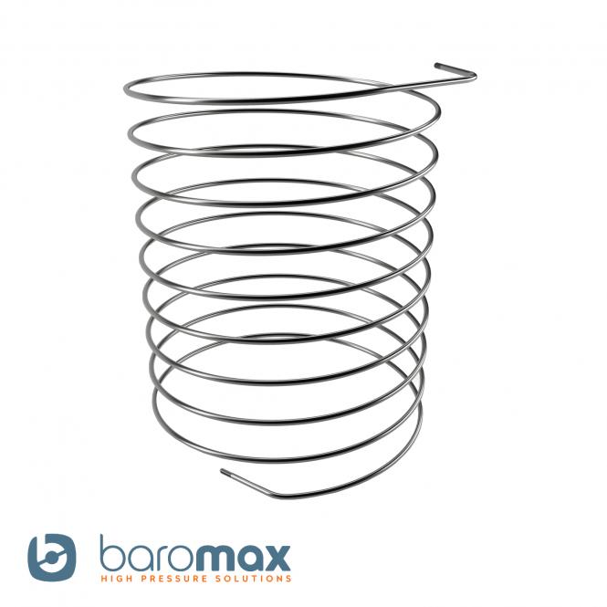Pipe Spirals